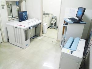 デジタルレントゲン機器